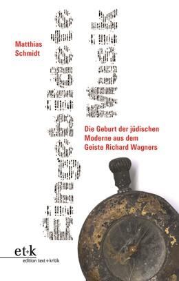 Abbildung von Schmidt | Eingebildete Musik | 2019 | Richard Wagner, das jüdische W...