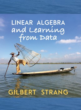 Abbildung von Strang | Linear Algebra and Learning from Data | 2019
