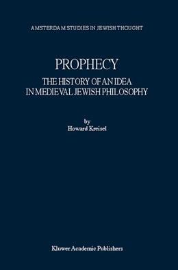 Abbildung von Kreisel   Prophecy   2001   The History of an Idea in Medi...   8