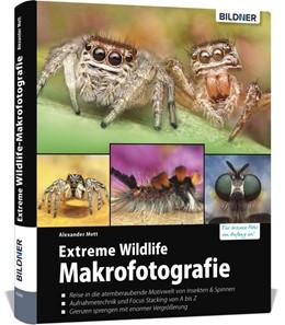 Abbildung von Mett | Extreme Wildlife-Makrofotografie | 2019