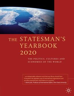 Abbildung von Palgrave Macmillan | The Statesman's Yearbook 2020 | 1. Auflage | 2019 | beck-shop.de