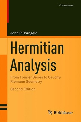 Abbildung von D'Angelo | Hermitian Analysis | 2. Auflage | 2019 | beck-shop.de