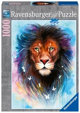 Abbildung von Majestätischer Löwe 1000 Teile Puzzle | 1. Auflage | 2019 | beck-shop.de