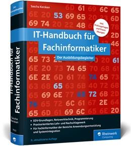 Abbildung von Kersken   IT-Handbuch für Fachinformatiker   9. Auflage   2019   Ideal für die Bereiche Anwendu...
