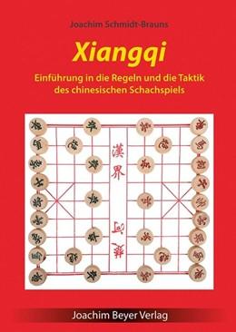Abbildung von Schmidt-Brauns   Xiangqi   2019   Einführung in die Regeln und d...