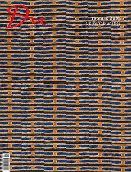 Abbildung von Prange | Du890 - das Kulturmagazin. Thomas Dubs | 1. Auflage | 2019 | beck-shop.de
