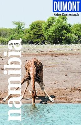 Abbildung von Scheibe   DuMont Reise-Taschenbuch Namibia   1. Auflage   2019   Reiseführer plus Reisekarte. M...