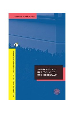 Abbildung von Antisemitismus in Geschichte und Gegenwart   1. Auflage   2019   beck-shop.de