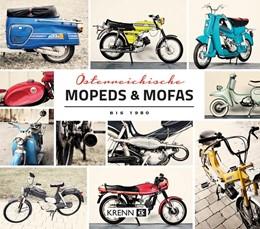 Abbildung von Krenn   Österreichische Mopeds & Mofas bis 1980   1. Auflage   2019   beck-shop.de