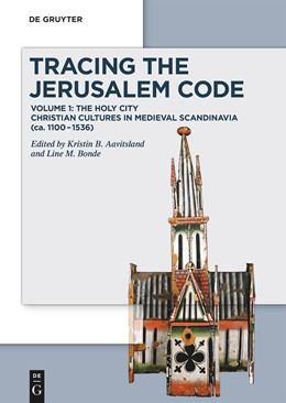Abbildung von Aavitsland / Bonde | Tracing the Jerusalem Code I | 1. Auflage | 2021 | beck-shop.de