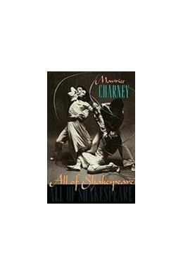 Abbildung von Charney   All of Shakespeare   1993