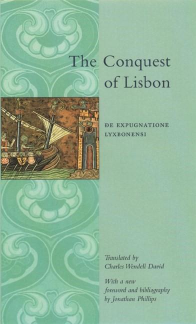 Abbildung von The Conquest of Lisbon | 2001