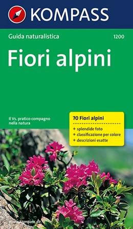 Abbildung von Jaitner   Fiori alpini. Italienische Ausgabe   10. Auflage   2019   beck-shop.de