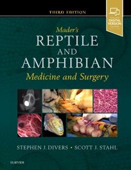 Abbildung von Divers / Stahl | Mader's Reptile and Amphibian Medicine and Surgery | 3. Auflage | 2019 | beck-shop.de