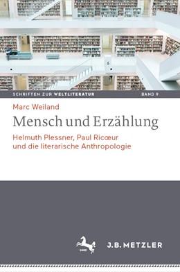 Abbildung von Weiland | Mensch und Erzählung | 1. Auflage | 2019 | beck-shop.de