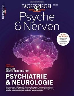 Abbildung von Psyche & Nerven   1. Auflage   2019   beck-shop.de