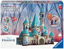 Abbildung von Disney Frozen 2: Schloss. 3D Puzzle 216 Teile | 2019 | Erleben Sie Puzzeln in der 3. ...