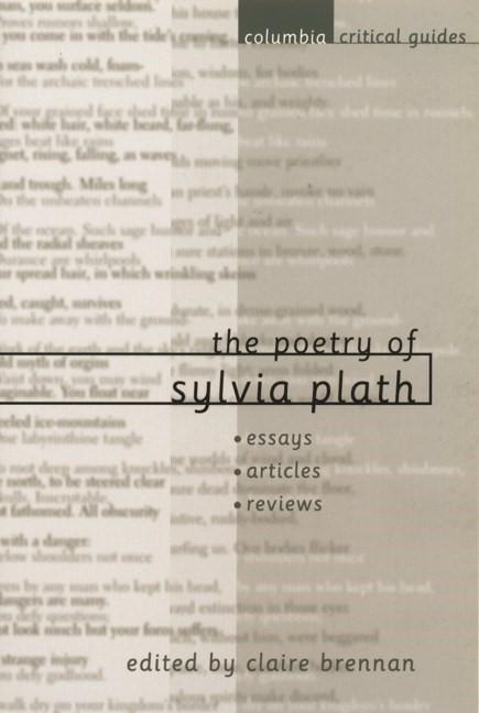 Abbildung von Brennan | The Poetry of Sylvia Plath | 2001
