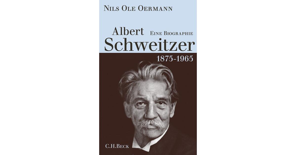 albert schweitzer oermann nils ole hardcover - Albert Schweitzer Lebenslauf