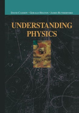 Abbildung von Cassidy / Holton / Rutherford | Understanding Physics | 2002
