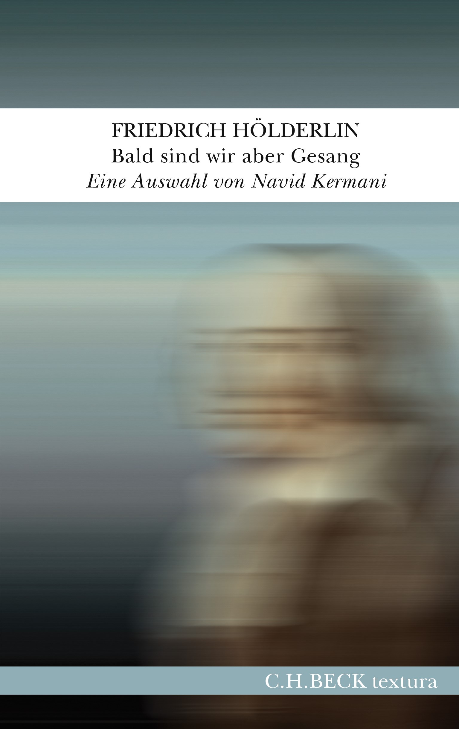 Bald Sind Wir Aber Gesang Hölderlin Friedrich Hardcover