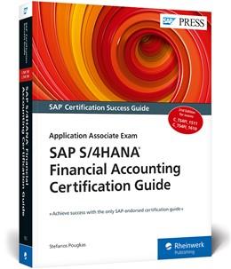 Abbildung von Pougkas   SAP S/4HANA Financial Accounting Certification Guide   2. Auflage   2019   beck-shop.de