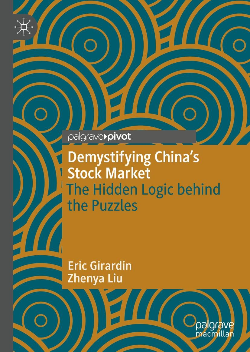 Abbildung von Liu / Girardin   Demystifying China's Stock Market   1st ed. 2019   2019