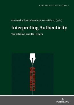 Abbildung von Pantuchowicz / Warso | Interpreting Authenticity | 1. Auflage | 2018 | 2 | beck-shop.de