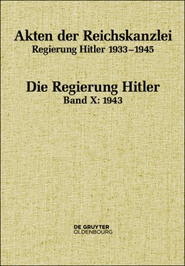 Abbildung von Hollmann / Keller / Marahrens | 1943 | 2019