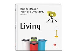 Abbildung von Zec | Living 2019/2020 | 2019 | Red Dot Design Yearbook 2019/2...