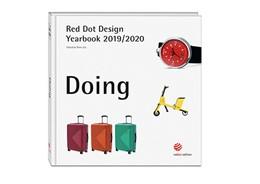 Abbildung von Zec | Doing 2019/2020 | 2019 | Red Dot Design Yearbook 2019/2...