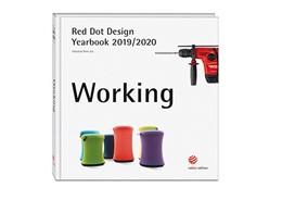 Abbildung von Zec | Working 2019/2020 | 2019 | Red Dot Design Yearbook 2019/2...