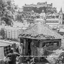 Abbildung von Mätzler | Salzburg für Alle | 1. Auflage | 2014 | beck-shop.de