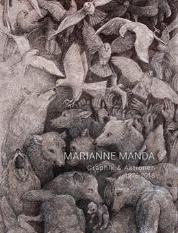 Abbildung von Manda | Marianne Manda | 2018 | Graphik & Aktionen 1978 - 2018