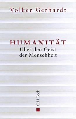 Abbildung von Gerhardt | Humanität | 2019 | Über den Geist der Menschheit