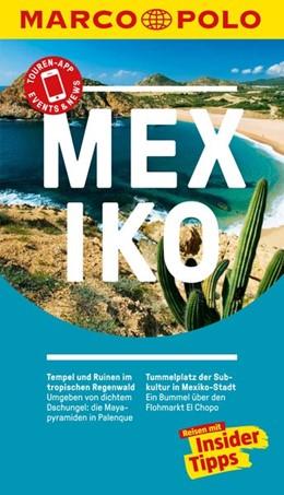 Abbildung von Wöbcke | MARCO POLO Reiseführer Mexiko | 17. Auflage | 2019 | beck-shop.de