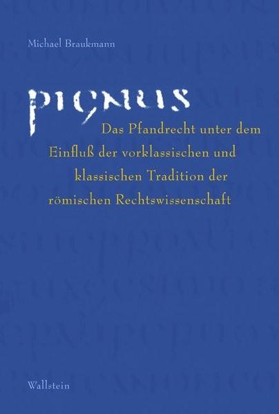 Abbildung von Braukmann   Pignus   2008