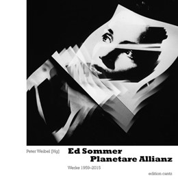 Abbildung von Weibel   Ed Sommer. Planetare Allianz   1. Auflage   2018   beck-shop.de