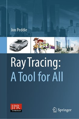 Abbildung von Peddie   Ray Tracing: A Tool for All   1st ed. 2019   2019