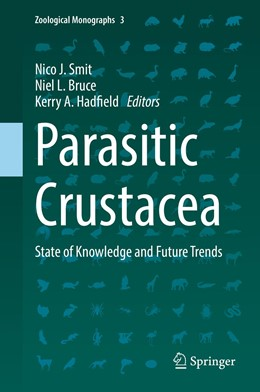 Abbildung von Smit / Bruce / Hadfield | Parasitic Crustacea | 1st ed. 2019 | 2019 | State of Knowledge and Future ... | 3