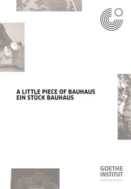 Abbildung von A Little Piece Of Bauhaus | 2019