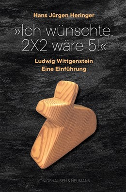 Abbildung von Heringer | Ich wünschte, 2x2 wäre 5! | 1. Auflage | 2019 | beck-shop.de