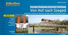 Abbildung von Cramer / Esterbauer Verlag | Europa-Radweg Eiserner Vorhang | 2. Auflage | 2019 | beck-shop.de