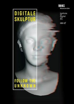 Abbildung von Digitale Skulptur | 2018 | Follow the Unknown