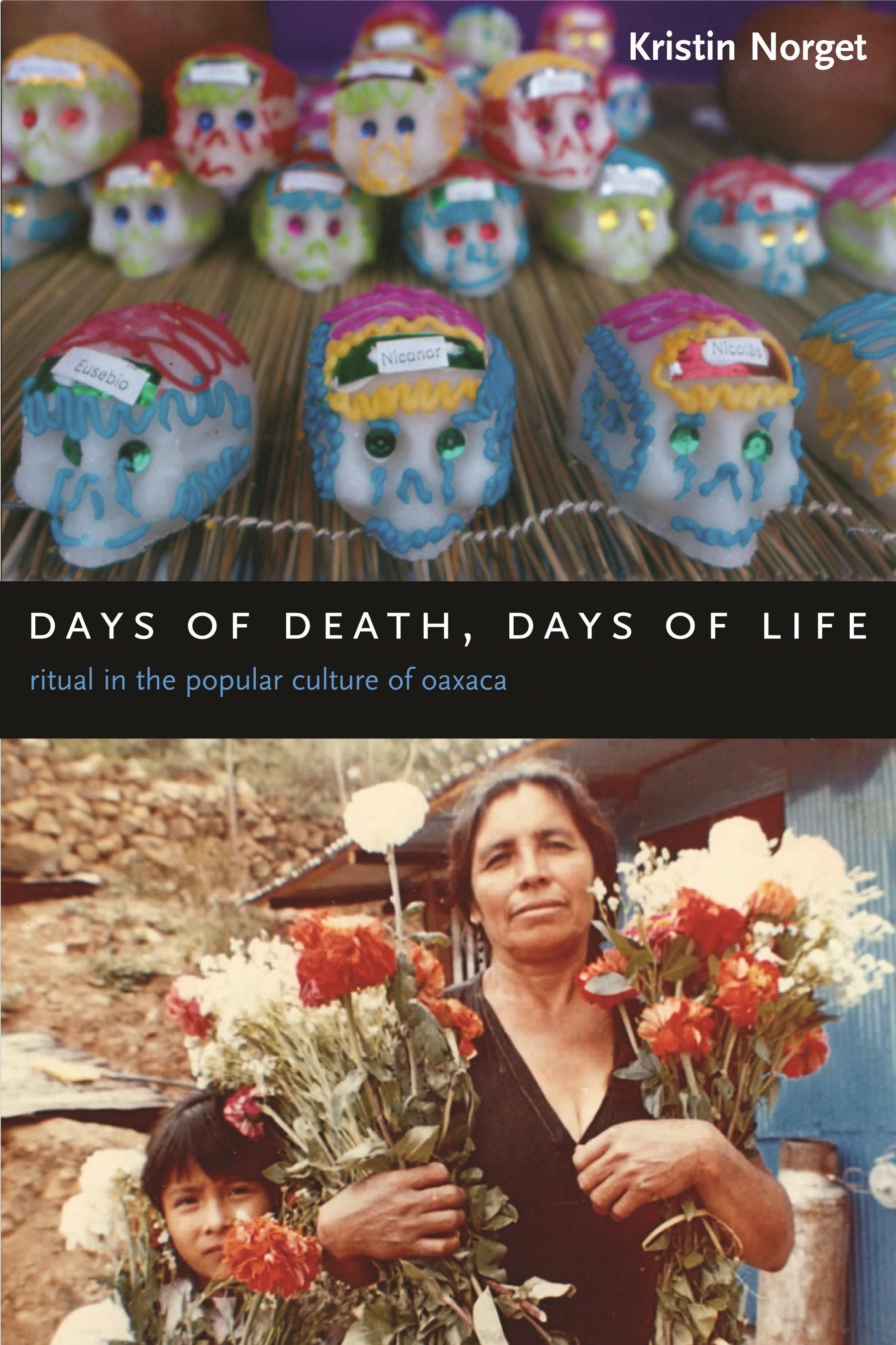 Abbildung von Norget | Days of Death, Days of Life | 2005
