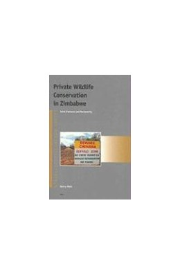 Abbildung von Wels | Private Wildlife Conservation in Zimbabwe | 2003 | Joint Ventures and Reciprocity | 2