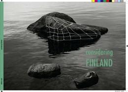 Abbildung von Hirvi / Auer / Kleinsorge | Considering Finland | 2018