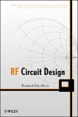 Abbildung von Li   RF Circuit Design   1. Auflage   2008