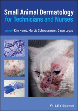 Abbildung von Small Animal Dermatology for Technicians and Nurses | 2019