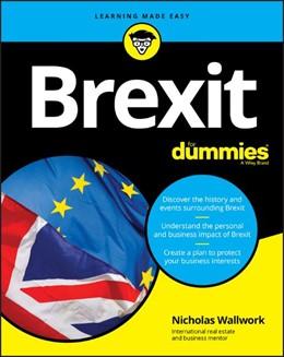 Abbildung von Wallwork   Brexit For Dummies   1. Auflage   2019   beck-shop.de